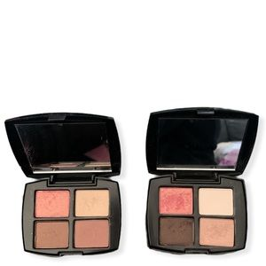 Set of two Lancôme eyeshadows